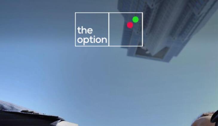 ザオプション(theoption)